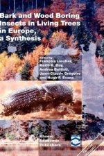 Bark and Wood Boring Insects in Living Trees in Europe, a Sy