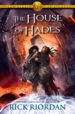 Heroes of Olympus, Book Four The House of Hades