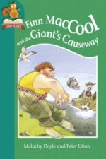 Must Know Stories: Level 2: Finn MacCool and the Giant´s Cau