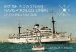 British India Steam Navigation Co. Liners of the 1950's and