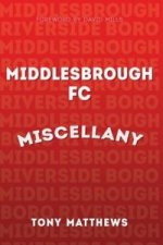 Middlesbrough FC:Miscellany