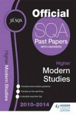 SQA Past Papers 2014:High Modern Studies