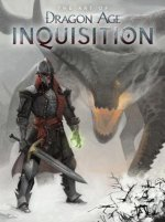 Art of Dragon Age: Inquisition