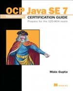 OCP Java SE 7 Programmer II Certification Guide Prepare for