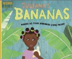 Juliana's Bananas