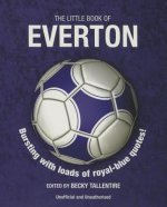 Little Book of Everton