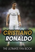 Cristiano Ronaldo Ultimate Fan Book