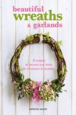 Beautiful Wreaths and Garlands