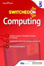 Switched on Computing Year 5