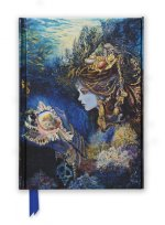 Josephine Wall: Daughter of the Deep (Foiled Journal)