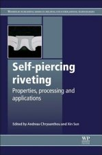 Self Piercing Riveting