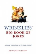 Wrinklies Big Book of Jokes