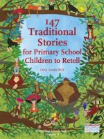 147 Traditional Stories For Primary Scho