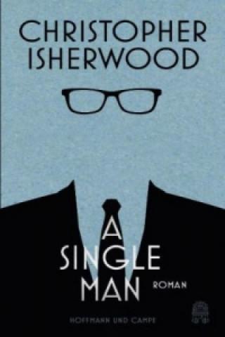 A Single Man, deutsche Ausgabe