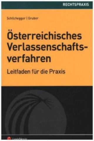 Österreichisches Verlassenschaftsverfahren