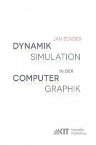 Dynamiksimulation in der Computergraphik