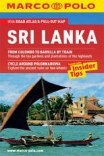 Sri Lanka Marco Polo Guide