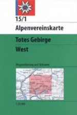 Totes Gebirge West