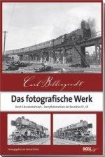 Das fotografische Werk. Bd.4