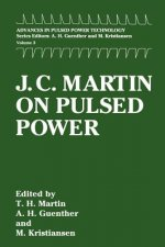 J. C. Martin on Pulsed Power