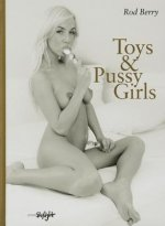 Toys & Pussy Girls