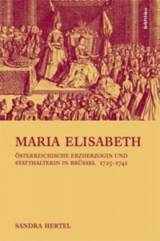 Maria Elisabeth