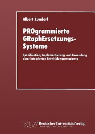 Programmierte Graphersetzungssysteme