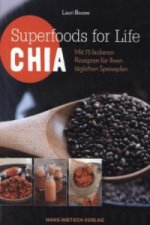 Superfoods for Life - Chia