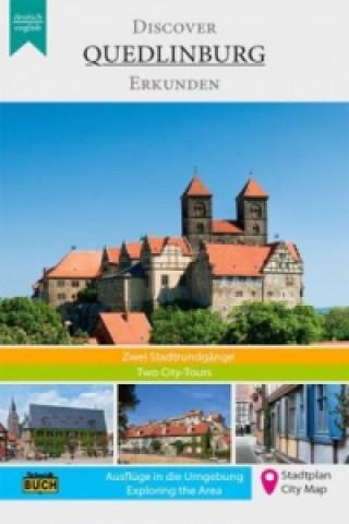 Discover Quedlinburg. Quedlinburg erkunden