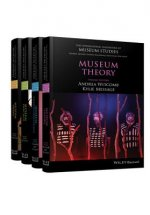 The International Handbooks of Museum Studies, 5 Pts.
