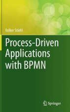 Process-Driven Applications with BPMN, 1