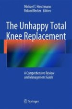 Unhappy Total Knee Replacement