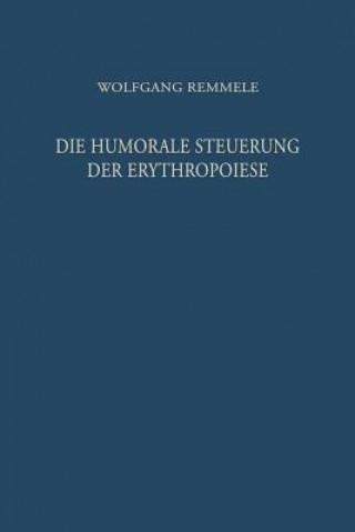 Die Humorale Steuerung Der Erythropoiese