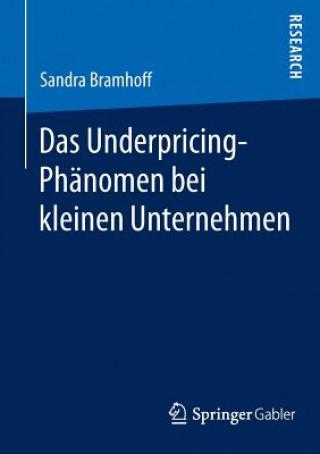 Das Underpricing-Ph nomen Bei Kleinen Unternehmen