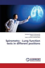 Spirometry - Lung function tests in different positions