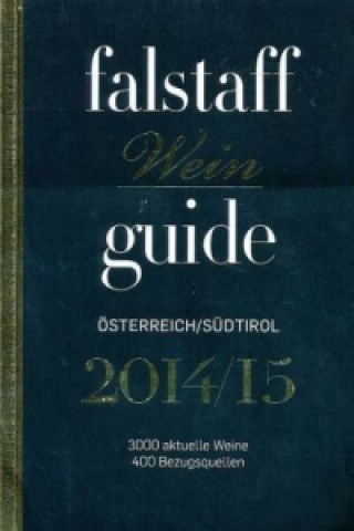 Falstaff Wein-Guide 2014