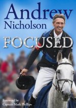 Andrew Nicholson: Focused