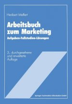 Arbeitsbuch zum Marketing