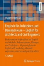 Englisch für Architekten und Bauingenieure. English for Architects and Civil Engineers