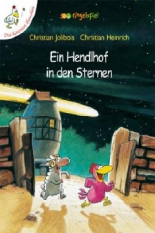 Ein Hendlhof in den Sternen, österreichische Ausgabe