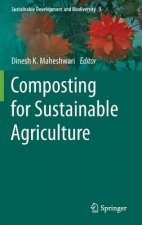 Composting for Sustainable Agriculture, 1