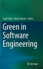 Green in Software Engineering