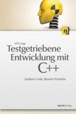 Testgetriebene Entwicklung mit C++
