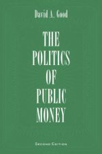 Politics of Public Money