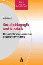 Sozialpädagogik und Didaktik