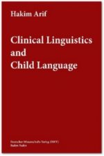 Clinical Linguistics and Child Language