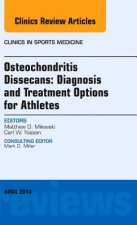 Osteochondritis Dissecans: Diagnosis and Treatment Options f