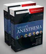 Miller's Anesthesia, 2 Vols.