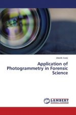 Application of Photogrammetry in Forensic Science