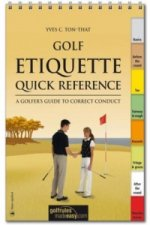 Golf Etiquette Quick Reference